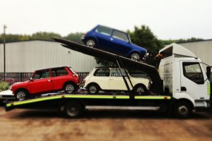 Car Transport Quote >> 2019 The London Classic Car Club